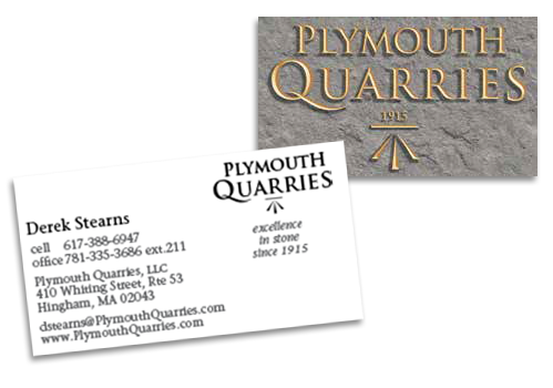 PlymouthQuarriesBcards 2